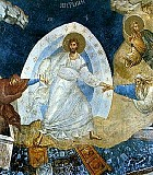 Icon of the Ressurection